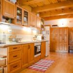 Kitchen downstairs 1