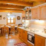 Kitchen downstairs 2