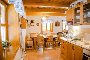 Kitchen downstairs 3